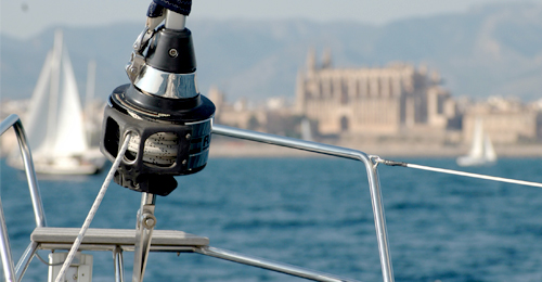Yachten Mallorca