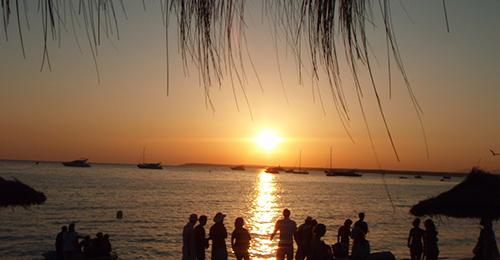 Yachten Ibiza