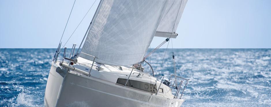 Bavaria Cruiser 33 new Außenansicht