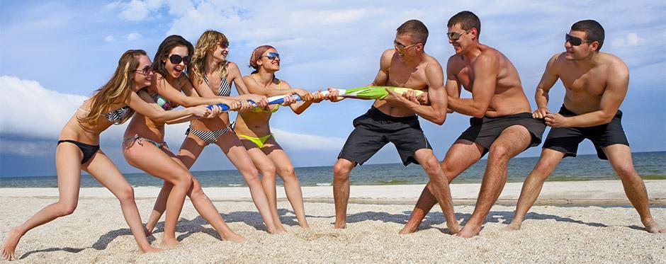 Fitnesstörn - Segeln, Fitness und Urlaub