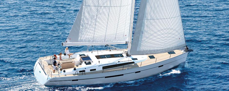 Bavaria Cruiser 56-5 Aussen